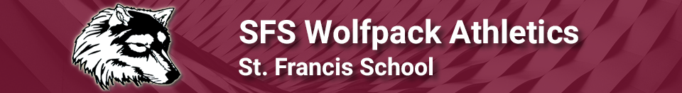 St. Francis School Wolfpack Athletics